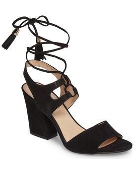 Kaira Ankle Wrap Sandal by Klub Nico