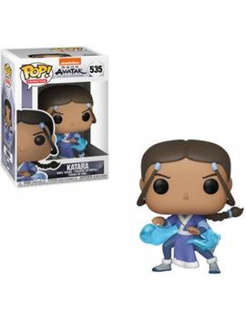 Funko 36464  Pop! Animation: Avatar Katara, Multicolor by Fun Ko