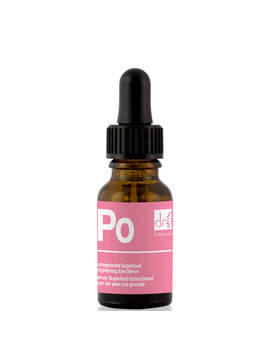 Dr Botanicals Apothecary Pomegranate Superfood Brightening Eye Serum 15ml by Look Fantastic