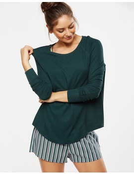 Waffle Top by Cotton On Body