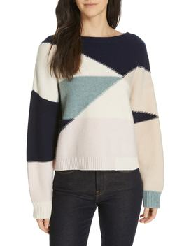 Megu Wool & Cashmere Sweater by Joie