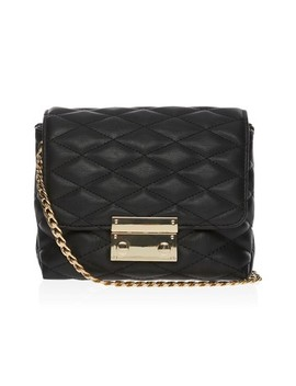 Lipsy Quilted Cross Body Bag by Next