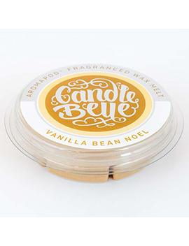 Candle Belle® Aromapod® Vanilla Bean Fragranced Wax Melt 48g by Candle Belle