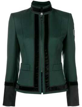 Military Jacket by Karl Lagerfeld