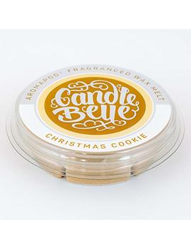 Candle Belle® Aromapod® Christmas Cookie Fragranced Wax Melt 48g by Candle Belle