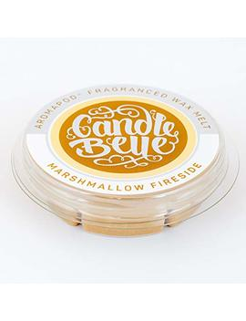 Candle Belle® Aromapod® Marshmallow Fireside Fragranced Wax Melt 48g by Candle Belle