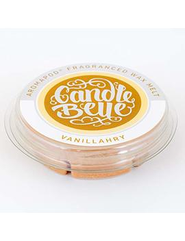Candle Belle® Aromapod® Vanillahry Fragranced Wax Melt 48g by Candle Belle