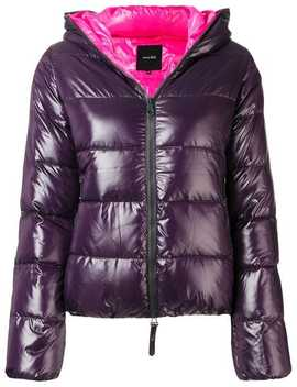 Thia Padded Jacket by Duvetica