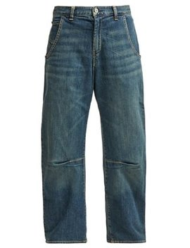 Emerson Boyfriend Jeans by Nili Lotan