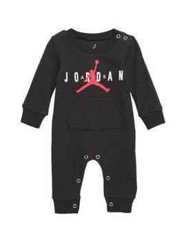 Air Jordan Thermal Romper by Nike