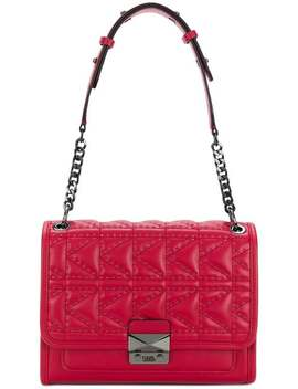 Kuilted Handbag by Karl Lagerfeld