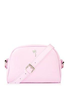 Lodi Pink Cross Body Bag by Skinnydip