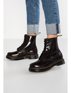1460 8 Eye Boot   Lace Up Boots by Dr. Martens