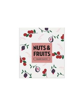 Etude House   Shadow Palette Nuts & Fruits Collection Case Only 4 Holes by Etude House