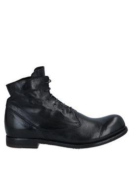 Officine Creative Italia Полусапоги и высокие ботинки   Обувь by Officine Creative Italia