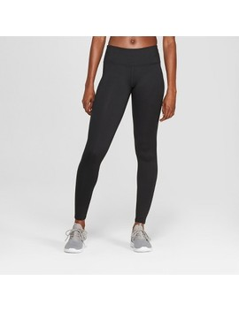 Women's Everyday Leggings   C9 Champion® Black by C9 Champion®