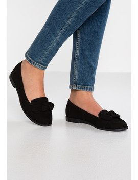 Wide Fit Leah   Slip Ons by Dorothy Perkins Wide Fit