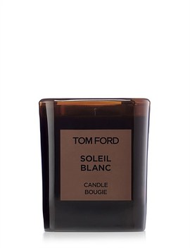 Soleil Blanc Candle by Tom Ford