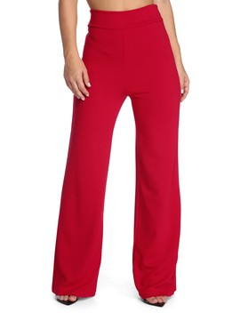 Make It Chic Wide Leg Pants by Windsor