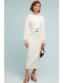 Jacqueline Belted Dress by Dolan Left Coast
