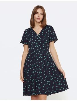 Ida Spot Dress by Princess Highway