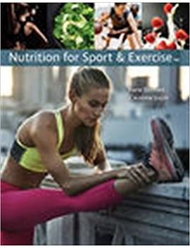 Nutrition For Sport And Exercise by Amazon