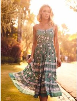 Tuscany Midi Dress by Forever New