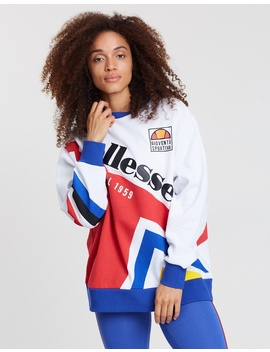 Dolomito Sweater by Ellesse