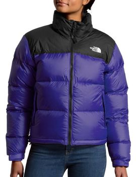 The North Face Women's 1996 Retro Nuptse Jacket by The North Face