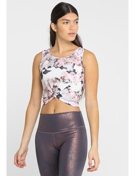 Knot Crop   Toppe by Onzie