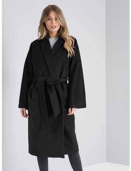 Chi Chi Eleanora Coat by Chi Chi London