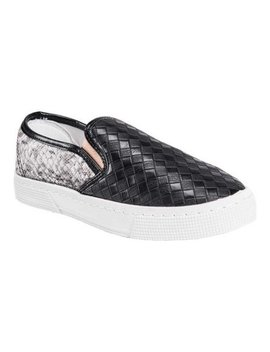 Women's Gianna Slip On Sneaker by Muk Luks