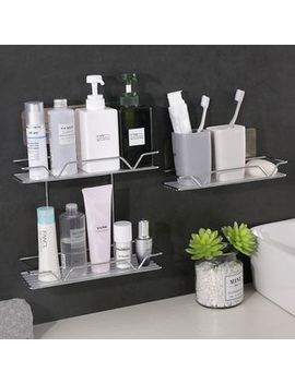 Fifth Mile   Bathroom Shelf by Fifth Mile