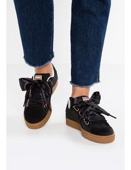 Basket Heart   Sneaker Low by Puma