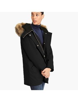 Perfect Winter Parka With Eco Friendly Primaloft® by Perfect Winter Parka With Eco Friendly Primaloft
