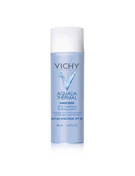 Aqualia Thermal Spf 25 24 Hr Hydrating Fortifying Lotion (1.7 Fl Oz.) by Vichy