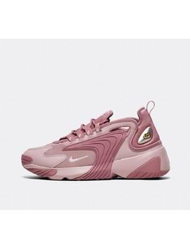 Womens Zoom 2 K Trainer | Plum Dust by Nike