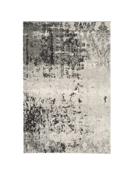 Safavieh Dayna Gray Area Rug & Reviews by Safavieh