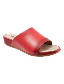 Women's Soft Walk Del Mar Slide Sandal by Soft Walk