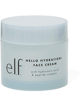 Hello Hydration! Face Cream by E.L.F. Cosmetics