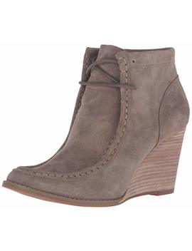 Lucky Brand Women's Ysabel Ankle Bootie by Lucky Brand