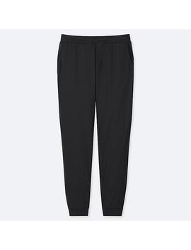 Women Ultra Stretch Ankle Length Active Trousers by Uniqlo
