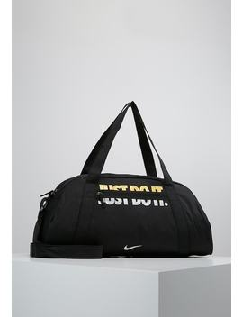 Gym Club Metallic   Sports Bag by Nike Performance