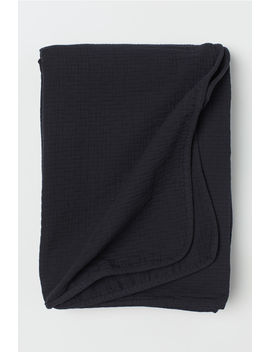 Cotton Bedspread by H&M