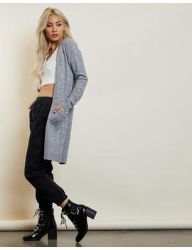 Too Casual Cardigan by 2020 Ave