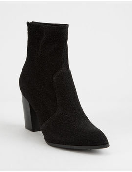 Dv By Dolce Vita Scheme Womens Heeled Boots by Dv By Dolce Vita