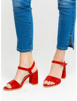 Mary Sandal by Fashionable