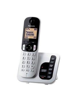 Panasonic Cordless Telephone With Answer Machine   Single by Argos