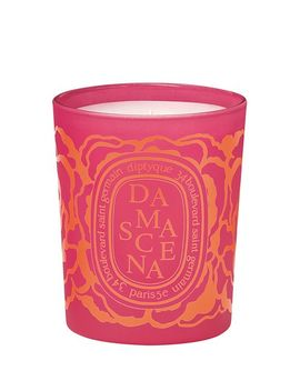 Damascena Scented Candle by Diptyque