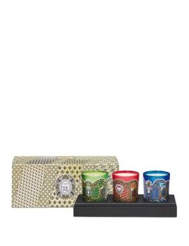 Légende Du Nord 3 Candle Gift Set by Diptyque